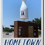 August Break – Day 20: Hometown