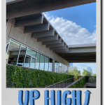August Break – Day 16: Up High