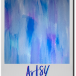 August Break – Day 24: Artsy